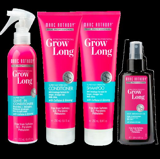 Grow Long Haircare Product